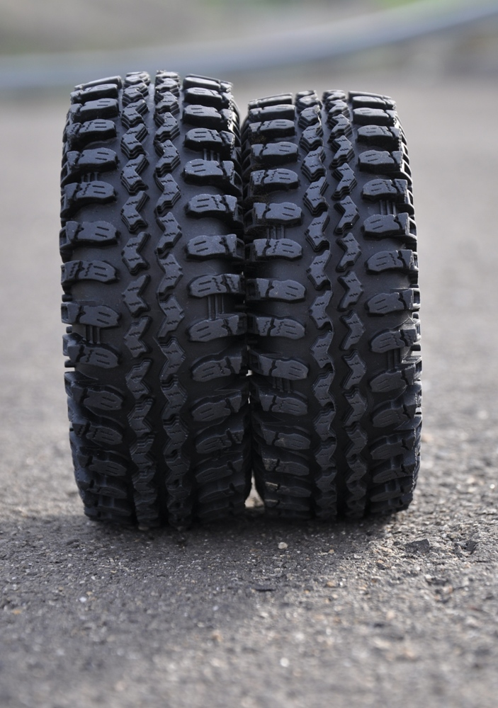 National Tire And Wheel >> Details About Rc4wd Interco Irok 1 9 Tires 2 1 10 Scale Rock Crawler Rc4zt0054